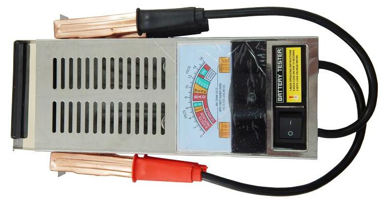 Прибор nv-12 предназначен для тестирования аккумуляторов с напряжением 12v технические характеристики