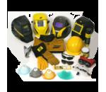 средства защиты и расходные материалы