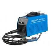 Полуавтомат сварочный Solaris TOPMIG-220 (MIG-MAG/FLUX) (SOLARIS)
