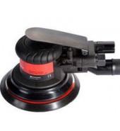 Пневмошлифмашинка эксцентриковая ROTAKE с подводом вакуума (RT-2151-6)