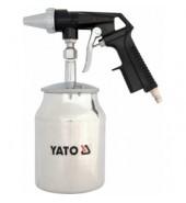 Пескоструйный пистолет с бачком YATO  (YT-2376)