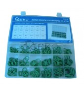 Набор уплотнительных колец для кондиционера (270шт) GEKO (G02810)
