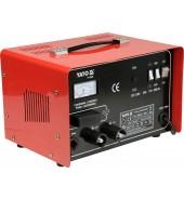 Зарядно-пусковое устройство (12/24V; 25A; 170-350Ah) YATO (YT-8305)