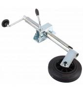 Опорное колесо для автоприцепа 48мм. WINTERHOFF (W-48)