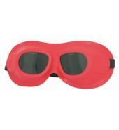 Очки защитные закрытые DRIVER RIKO (ЗН18)