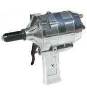 Пневмозаклепочник пистолетный 2,4-4,8мм. POLAND (DX15)