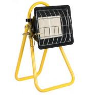 Нагреватель газ. инфракр. керамический MASTER  (34 CR)