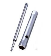 Ключ трубчатый двухсторонний удлиненный 16x21мм. BAUM (2331621K)