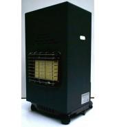 Нагреватель газовый инфракрасный (камин) ECO (RHC 4200)