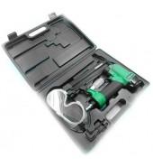Гвоздезабивной пистолет  пневмостеплер 2в1 FORSAGE (F18/35)