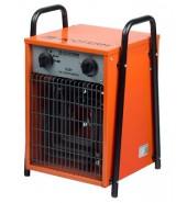 Нагреватель воздуха электр. кубик, 2 ручки, 3 кВт., 220В ECOTERM (EHC-03/1B)