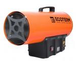 Нагреватели воздуха ECOTERM