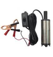 Насос для перекачки топлива (12В, диам. 38мм.) PARTNER (ST33-10)