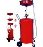 Емкость для слива масла 68л. BIG RED (TRG2018)