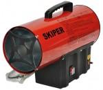 Нагреватели воздуха SKIPER