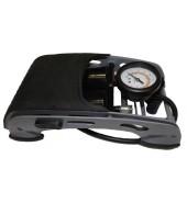 Насос ножной автомобильный (2 цилиндра) HD (HD-7354)