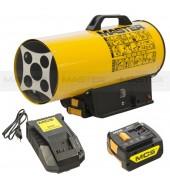 Нагреватель газ. переносн. MASTER  (BLP 17M DC)