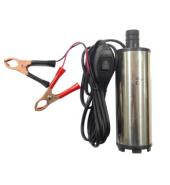 Насос для перекачки топлива (24В, диам. 51 мм) PARTNER (ST33-14)
