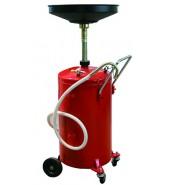 Емкость для слива масла 90л. BIG RED (TRG2094)