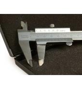 Штангенциркуль 150*0,02mm TOPTUL (IACA0150)