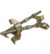 Стяжка пружин с двумя  захватами 250 мм. РОССИЯ (СТП-2)