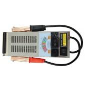 Тестер аккумуляторов аналоговый 6V, 12V, CCA200-1000A PARTNER (PA-42003A)