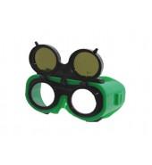 Очки защитные АДМИРАЛ (ЗНД2-В2)