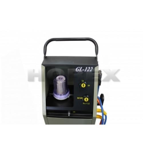 Установка для промывки масляной системы пневматическая HOREX (HZ 18.201 GL-122)