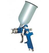 Краскораспылитель с верхним мет. баком 1,4мм. PARTNER (H-827A-2V)