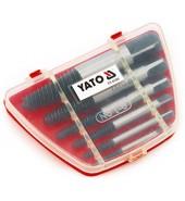 Набор экстракторов 6пр. YATO (YT-0590)
