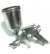 Краскораспылитель мини 300мл. GEKO (G01183)