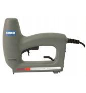 Степлер электрический в кор. (гвозди макс 15мм, скобы 8-16, тип скоб 53) SUMAKE (E80/16)