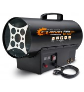 Газовая пушка (обогреватель) с термостатом 15кв. ELAND (GH-15D)