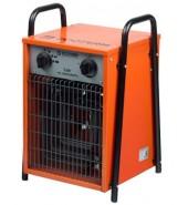 Нагреватель воздуха электр. кубик, 2 ручки, 5 кВт., 220В ECOTERM (EHC-05/1B)