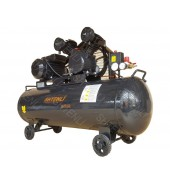 Компрессор воздушный 220в. 2,5кв. 460л/мин. SHTENLI (160-2 BELT PRO)