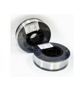 Проволока сварочная для алюминия 0,8мм (катушка 0,5кг) SOLARIS (ER4043-08005)