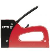 Степлер 6-16мм 2 функц. YATO (YT-7005)