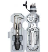 Набор инструментов для велосипеда 18пр. VOREL (77795)