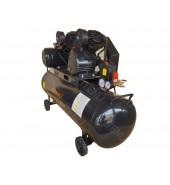Компрессор воздушный 220в. 2,5кв. 460л/мин. SHTENLI (110-2 BELT PRO)
