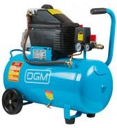 Компрессор воздушный 50л. 1,8кв. 260л/мин. DGM (AC-150)