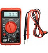Цифровой мультиметр YATO (YT-73080)
