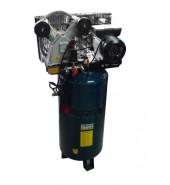 Компрессор воздушный с ременным приводом  вертикальный 100л. 2,2 кв. FORSAGE (TB265-100(vertical))