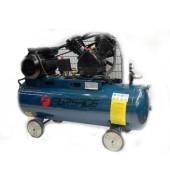 Компрессор воздушный с ременным приводом 100л. 2,2 кв. FORSAGE (TB265-100)