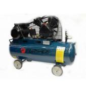 Компрессор воздушный с ременным приводом  70л. 2,2 кв. FORSAGE (TB265-70)