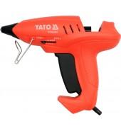 Пистолет клеевой с рег. 220в. 35-400вт. YATO (YT-82401)