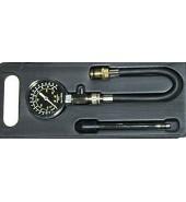 Компрессометр в кейсе для бензиновых двигателей HD (HD-7302)