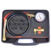 Тестер давления масла в двигателе и других системах автомобиля FORCE (912G1)