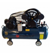 Компрессор воздушный с ременным приводом 200л. 5,5 кв. FORSAGE (TB290-200)