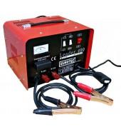Пуско зарядное устройство 12/24в. EUROTEK (CC230)