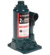 Домкрат гидравлический 278мм. 2т бутылочный FORSAGE (T90204)
